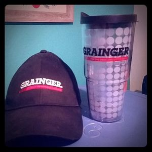 Hat/cup